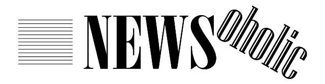 newsoholic