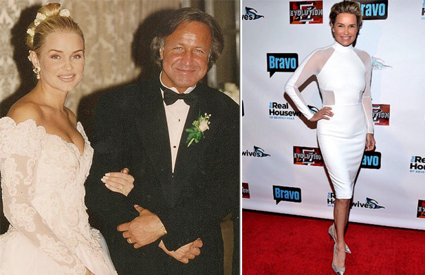 Mohamed Hadid And Yolanda | www.pixshark.com - Images ...