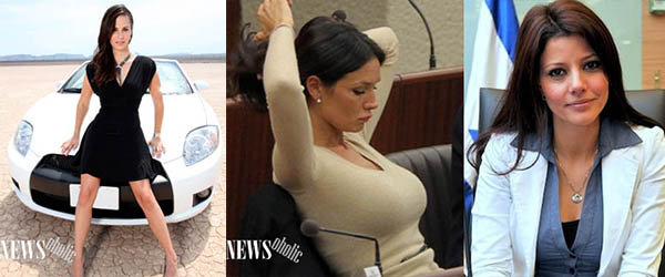Ženske, ki jim je preveč vroče, da bi bile politik - Stran 5 od 13-4408