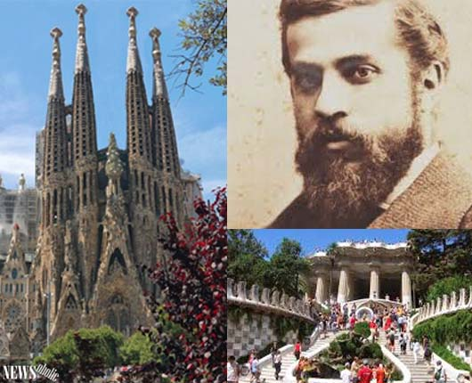 an introduction to the life of antoni placid guillem gaudi cornet Learn about antoni gaud , the spanish architect known for his unprecedented juxtapositions of geometric masses, on biographycom aka: antoni gaudí: antoni gaudí i: antoni gaudí i cornet: antoni plàcid gaudí cornet full name: antoni plàcid guillem gaudí i cornet synopsis early years.