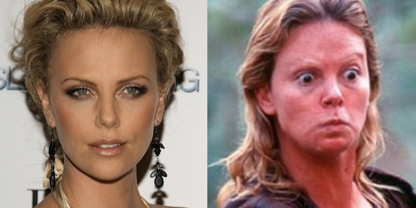 Beautiful Actors Who Went Ugly For Movie Roles Page 10
