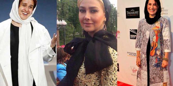 Httpsjamesrobison Usfilm Dokhtar Irani: World Widely Famous Iranian Actresses
