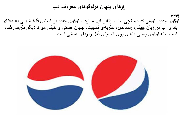 Hidden Symbols That Can Be Found In Famous Logos Newsoholic