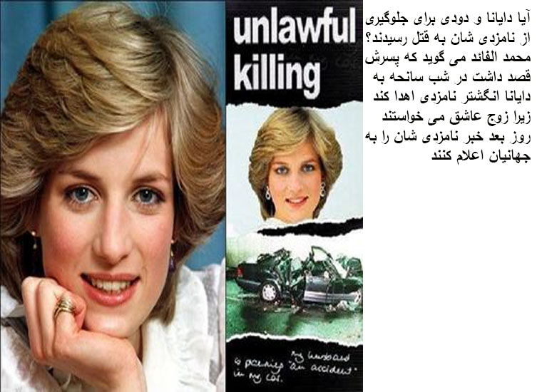conspiracy theories about princess dianas death essay Princess diana dated regularly before and after marriage after a long separation and a divorce from charles, the princess of wales had other lovers the trail of unusual events surrounding the crash convinced many diana's death was no accident princess diana death conspiracy theories.