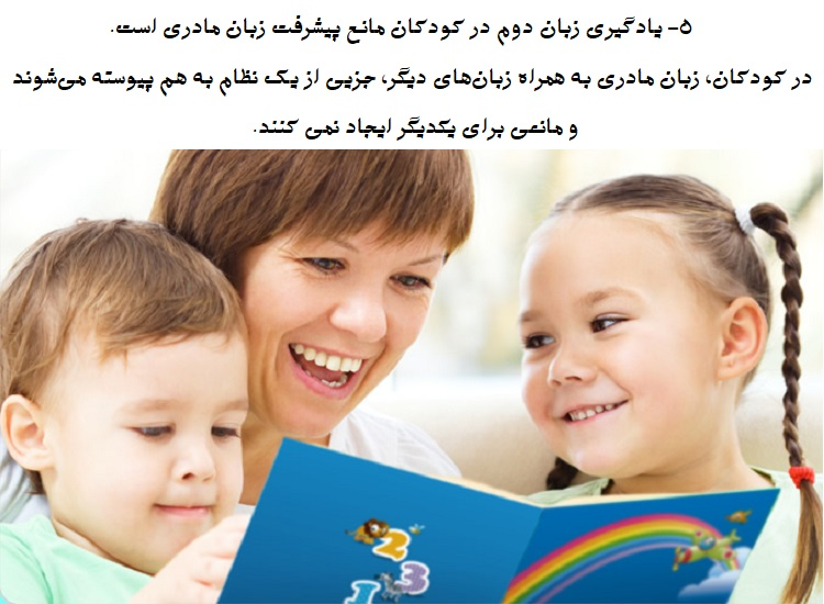 children language