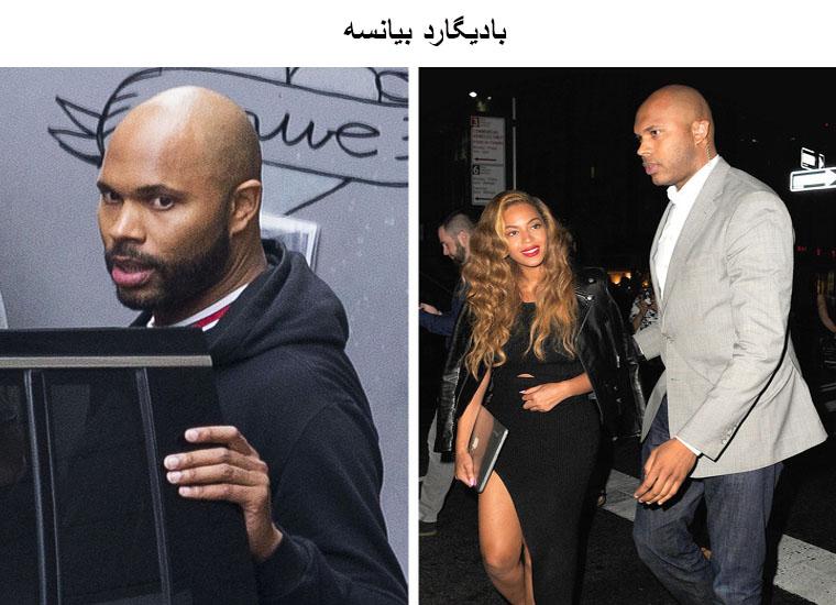 famous celebrity bodyguards