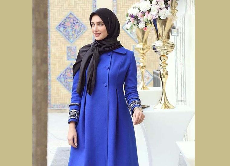 Anashid Hosseini ,the most beautiful Model with Iranian Hijab - Page 7 of 10 - newsoholic